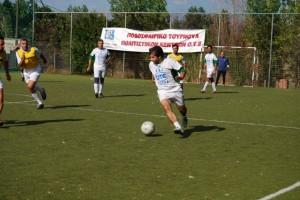 Ομάδα Ποδοσφαίρου Τουρνουά Τέμενης