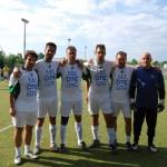 Ομάδα Ποδοσφαίρου 2012